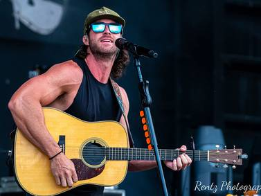 ARTIST PHOTOS: Friday at Country Concert '21