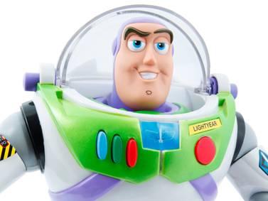 Toy's backstory: 'Lightyear' teaser trailer released