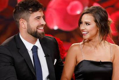 'The Bachelorette''s Katie Thurston and Blake Moynes call it quits