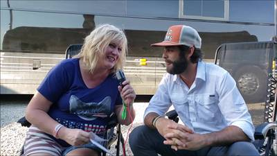 K99.1FM at Country Concert '19 with Thomas Rhett