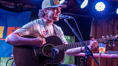 PHOTOS: K99.1FM Unplugged with Conner Smith