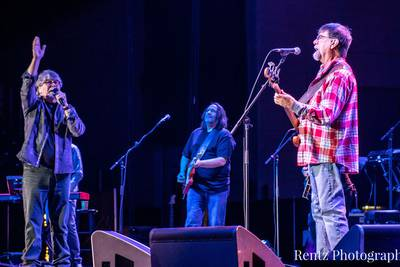 PHOTOS: Alabama and The Exile Band at The Nutter Center