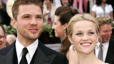 Reese Witherspoon, ex-husband Ryan Phillippe reunite to celebrate son's 18th birthday