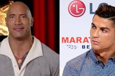 "Dwayne ""The Rock"" Johnson dethroned as Instagram's estimated highest-paid celebrity"