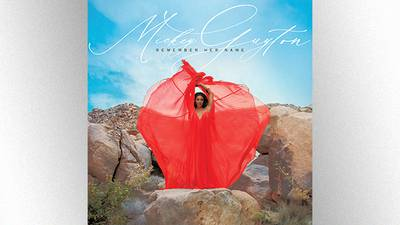 """Mickey Guyton calls 'Remember Her Name' a form of """"therapy"""""""