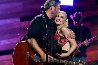 PHOTOS: Celebrating our favorite Country Music couples on Valentine's Day
