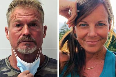Suzanne Morphew: Love affair, 'trash runs' revealed at hearing for husband of missing woman