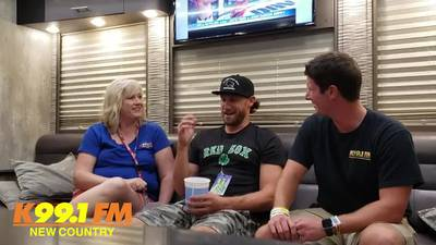 EXCLUSIVE: Chase Rice Interview