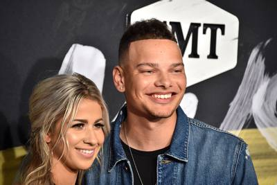A Glimpse Into The Life of Kane Brown As A Dad