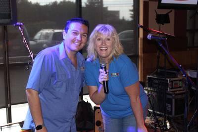 Photos: K99.1FM Concert for a Cause with Trent Harmon & Danielle Bradbery