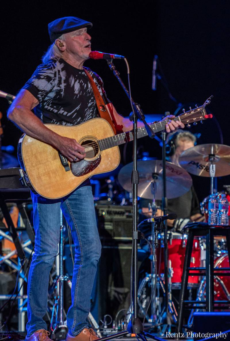 Check out the photos from Alabama's 50th Anniversary Tour with The Exile Band at Wright State University's Nutter Center on September 24th, 2021