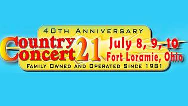 The Biggest Concert of the Summer is BACK!