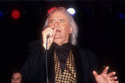 Jay and the Americans lead singer Jay Black dead at 82