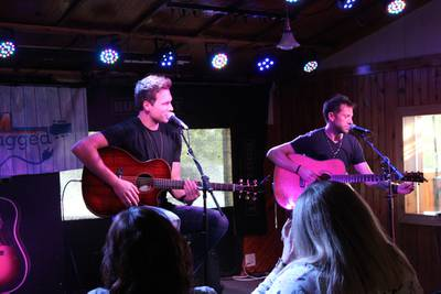 PHOTOS: K99.1FM Unplugged with Noah Schnacky